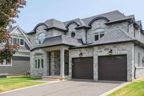 House for sale at 1384 Sheldon Ave Oakville Ontario - MLS: W4513734