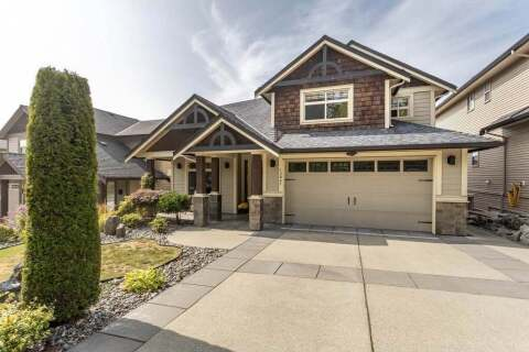 House for sale at 13841 Silver Valley Rd Maple Ridge British Columbia - MLS: R2496938