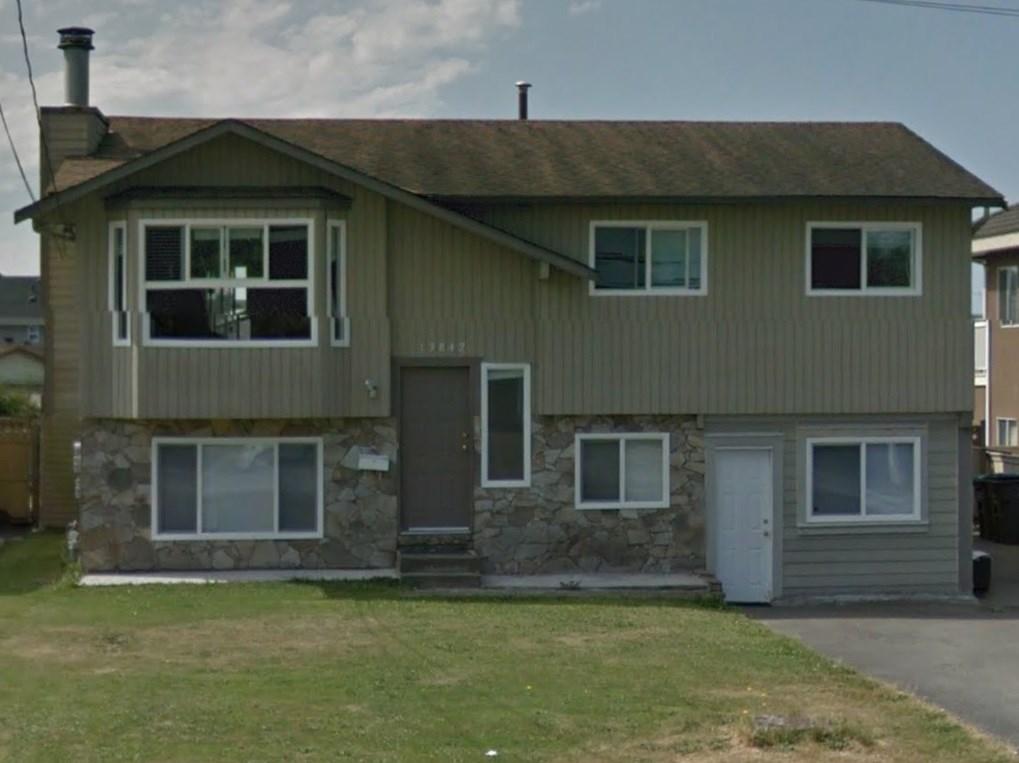 Sold: 13842 92 Avenue, Surrey, BC