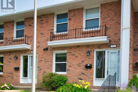 Townhouse for sale at 102 Commissioners Rd Unit 1385 London Ontario - MLS: 208236