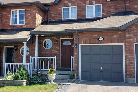 Townhouse for sale at 1385 Benson St Innisfil Ontario - MLS: N4528917
