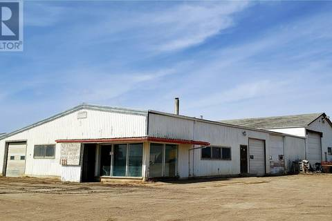 Commercial property for sale at 1385 Chaplin St W Swift Current Saskatchewan - MLS: SK764764