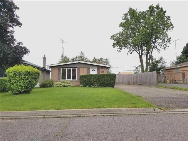 Sold: 1385 Fordon Avenue, Pickering, ON