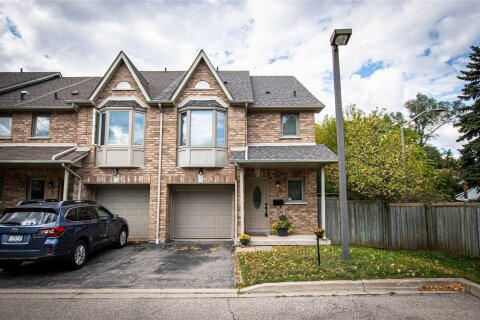 Townhouse for sale at 1385 Lakeshore Rd Mississauga Ontario - MLS: W5054645