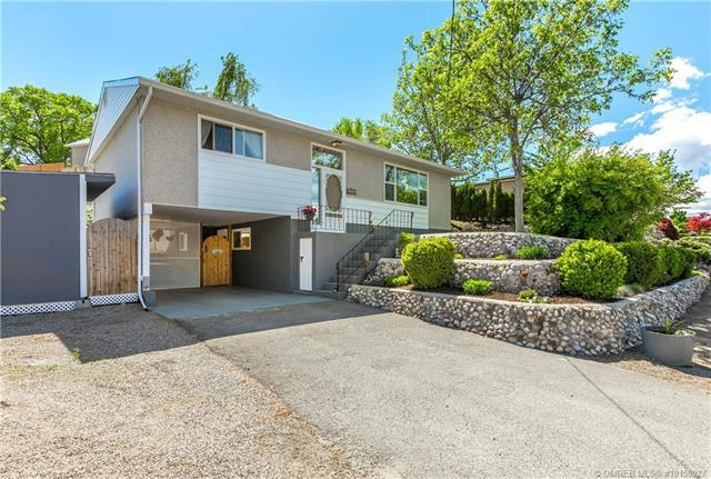 For Sale: 1385 Orchard Drive, Kelowna, BC | 3 Bed, 2 Bath House for $624,900. See 24 photos!