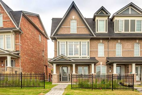 Townhouse for sale at 1385 Salem Rd Ajax Ontario - MLS: E4579332