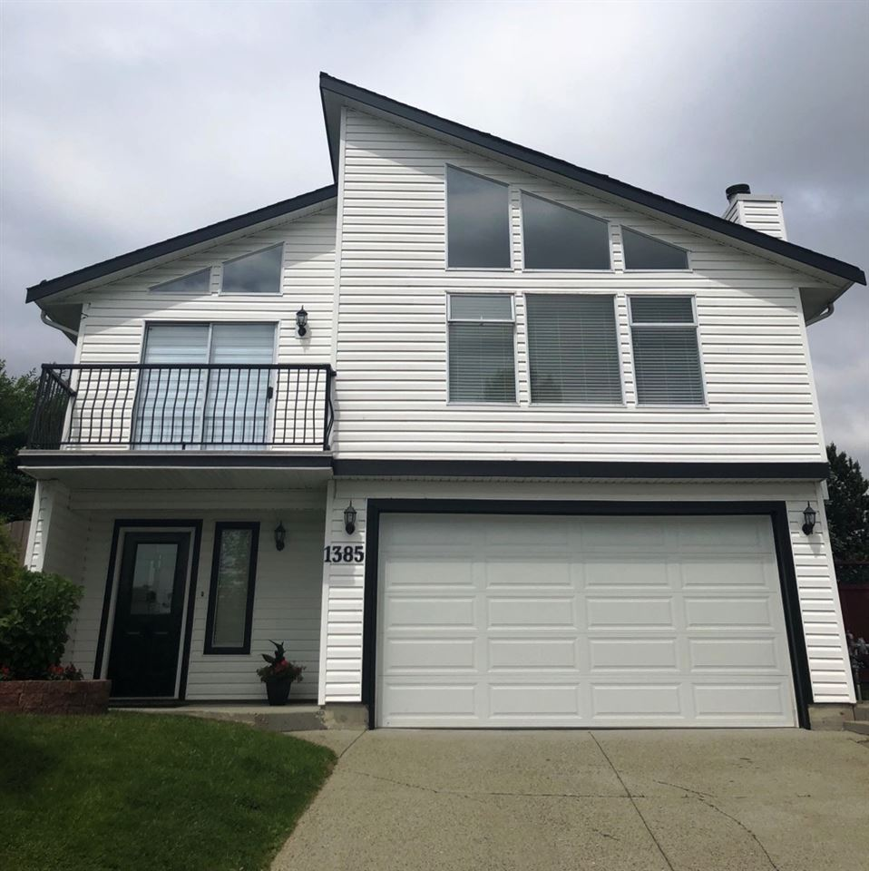 Removed: 1385 Yarmouth Street, Port Coquitlam, BC - Removed on 2018-07-03 20:09:27