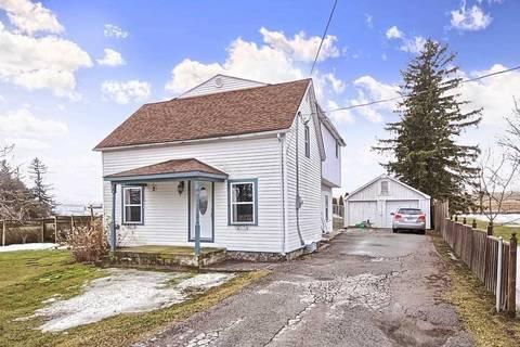 House for sale at 13850 Marsh Hill Rd Scugog Ontario - MLS: E4720060