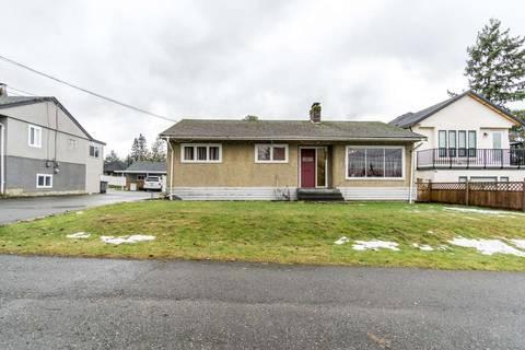 House for sale at 13852 Hansen Rd Surrey British Columbia - MLS: R2430095
