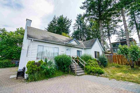House for sale at 13859 Hansen Rd Surrey British Columbia - MLS: R2388779
