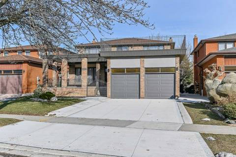 House for sale at 1386 Bough Beeches Blvd Mississauga Ontario - MLS: W4653374