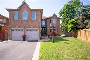 House for sale at 1386 Heritage Wy Oakville Ontario - MLS: O4688985