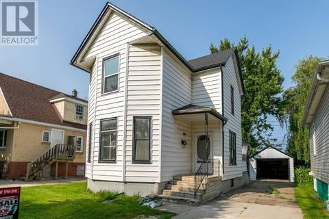 House for sale at 1386 Hickory  Windsor Ontario - MLS: 19021507