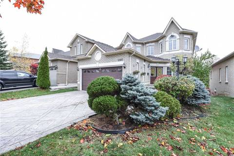 House for sale at 1386 Inuit Tr Mississauga Ontario - MLS: W4703273