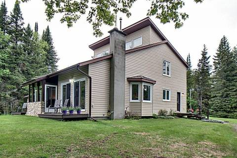House for sale at 1386 Mcveigh Rd Perth Ontario - MLS: 1154639