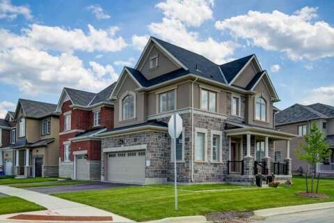 House for sale at 1386 Rose Wy Milton Ontario - MLS: W4781802