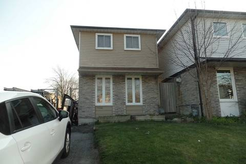 House for sale at 1386 Sharbot St Oshawa Ontario - MLS: E4750209