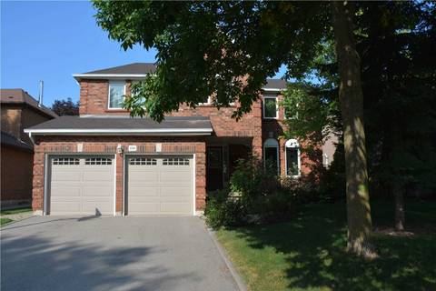 House for rent at 1386 Silversmith Dr Oakville Ontario - MLS: W4537621
