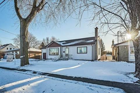 House for sale at 1386 Simcoe St Oshawa Ontario - MLS: E4673836