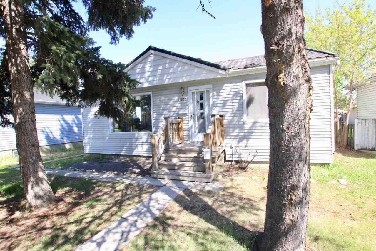 House for sale at 13860 110a Av NW Edmonton Alberta - MLS: E4197791