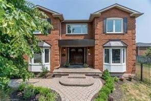 House for sale at 1387 Bishopstoke Wy Oakville Ontario - MLS: O4898903