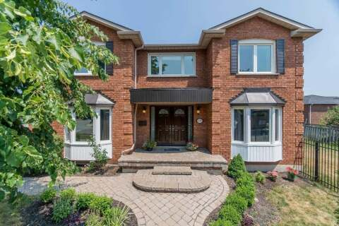 House for sale at 1387 Bishopstoke Wy Oakville Ontario - MLS: W4826652
