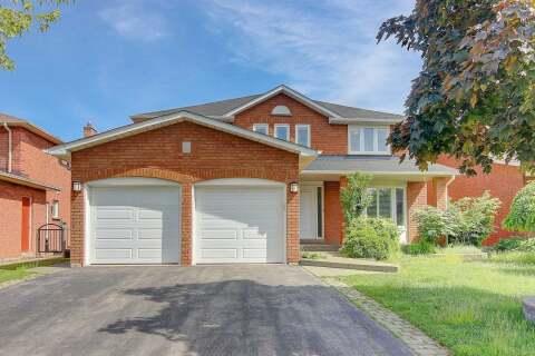 House for sale at 1387 Greenridge Circ Oakville Ontario - MLS: W4864187