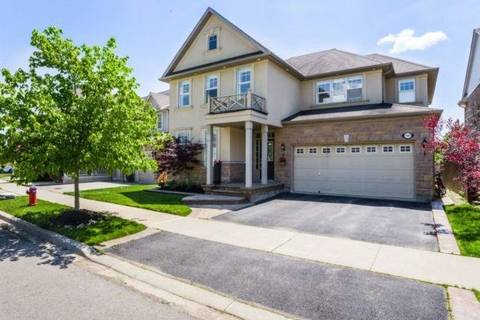 House for sale at 1387 Marshall Cres Milton Ontario - MLS: W4481105