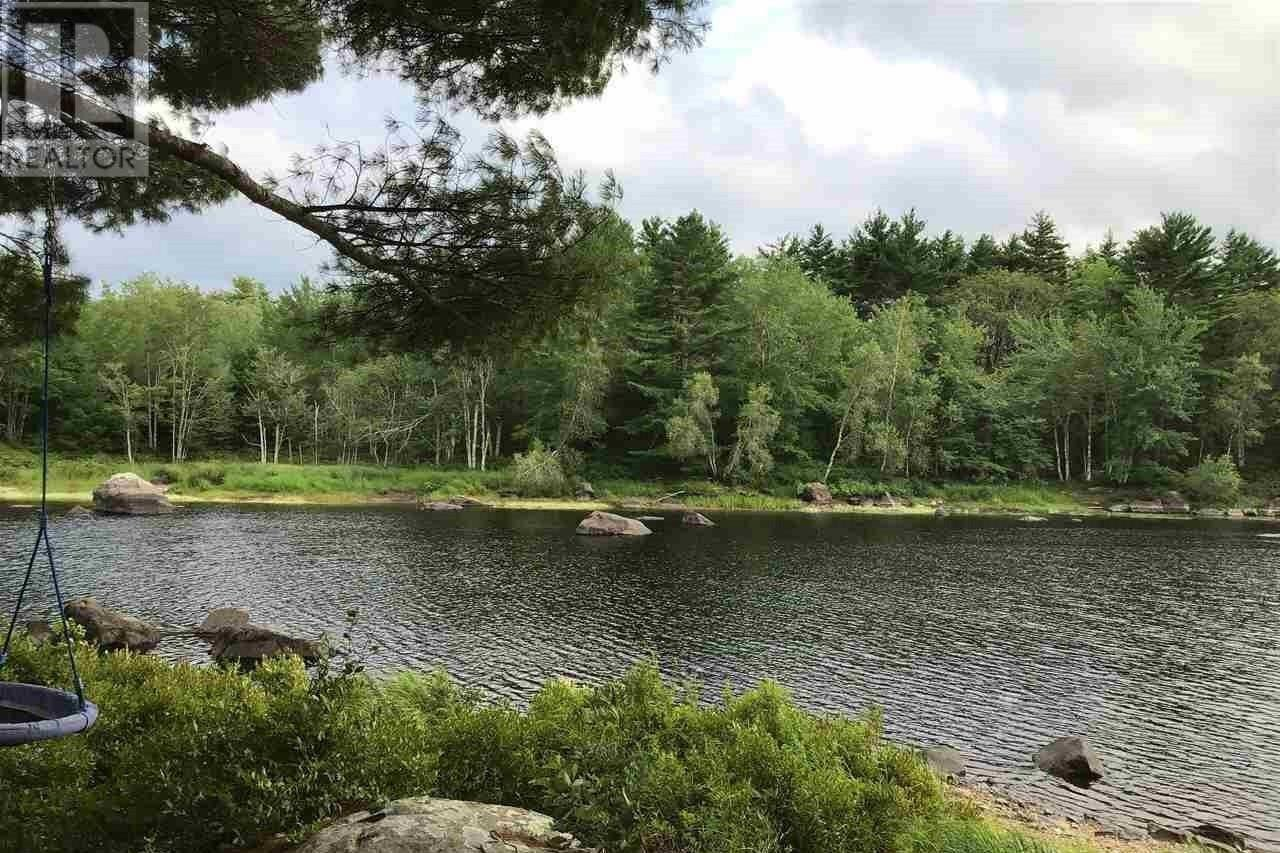 House for sale at 1387 Medway River Rd Mill Village Nova Scotia - MLS: 202019784