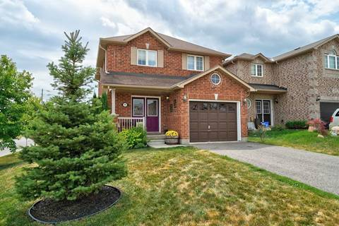 House for sale at 1387 Rankin Wy Innisfil Ontario - MLS: N4545613
