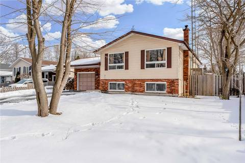 House for sale at 1387 River Rd Wasaga Beach Ontario - MLS: S4692475