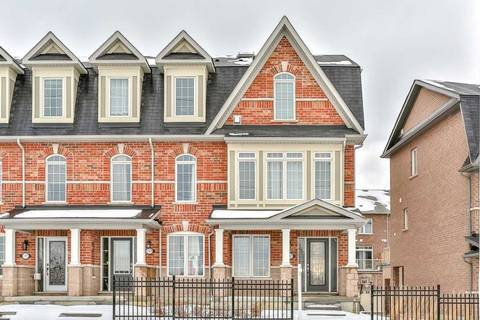 Townhouse for sale at 1387 Salem Rd Ajax Ontario - MLS: E4688953