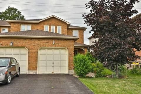 Townhouse for sale at 1387 Treeland St Burlington Ontario - MLS: W4507259