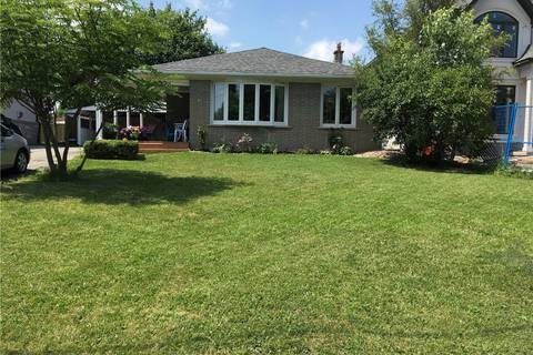 House for sale at 1387 Waverly Ave Oakville Ontario - MLS: W4521031