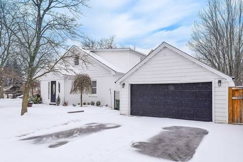 House for sale at 1388 Centre Rd Hamilton Ontario - MLS: X4688891