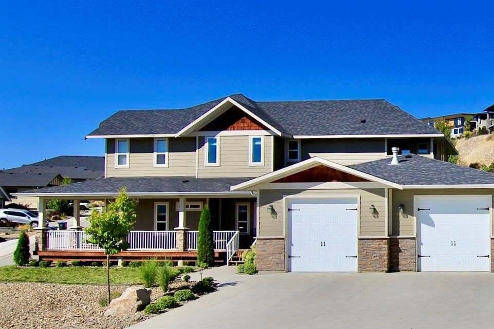 House for sale at 1388 Nishi Ct Kelowna British Columbia - MLS: 10215301
