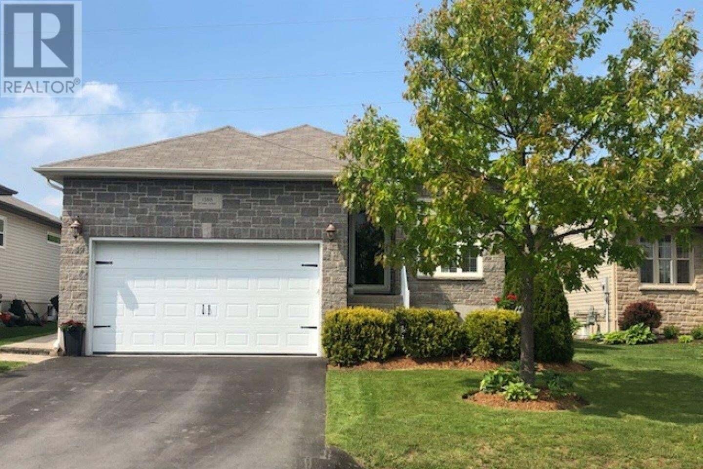 House for sale at 1388 Ottawa St Kingston Ontario - MLS: K20003444