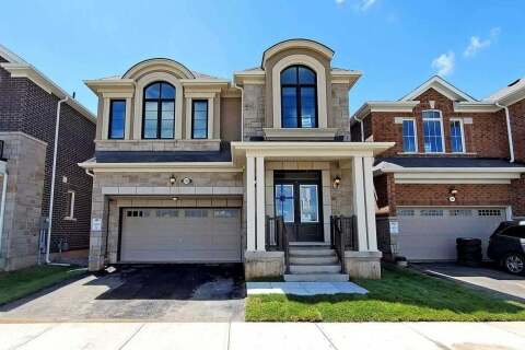 House for rent at 1388 Sycamore Garden  Milton Ontario - MLS: W4860694