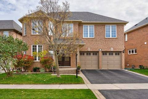 House for sale at 1388 Thorncrest Cres Oakville Ontario - MLS: W4629186