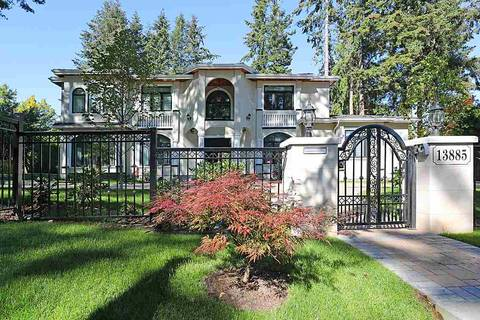 House for sale at 13885 18 Ave Surrey British Columbia - MLS: R2375960