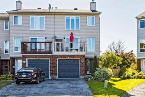 House for sale at 1389 Beaucourt Pl Orleans Ontario - MLS: 1211074