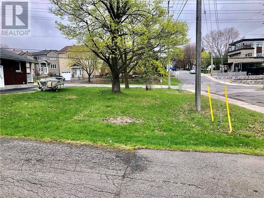Residential property for sale at 1389 Belcourt Blvd Ottawa Ontario - MLS: 1177978