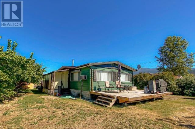 House for sale at 1389 Bostock Cres Pritchard British Columbia - MLS: 159464