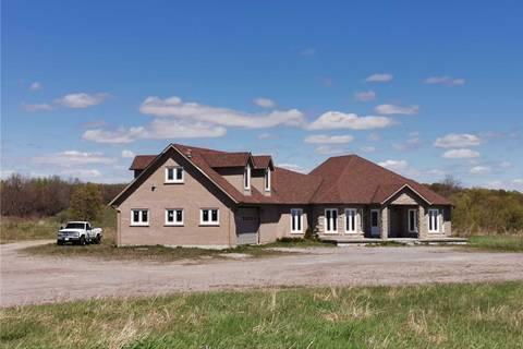 House for sale at 1389 Brock Rd Uxbridge Ontario - MLS: N4456684