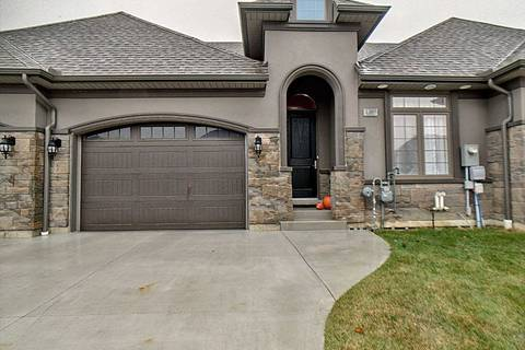 Townhouse for sale at 1389 Cypress Ave Windsor Ontario - MLS: X4625283