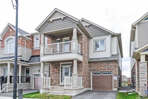 House for sale at 1389 Day Terr Milton Ontario - MLS: W4451006