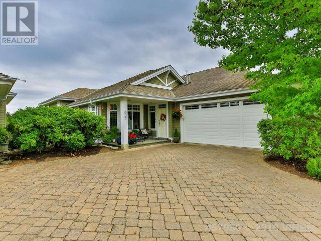Townhouse for sale at 1389 Gabriola Dr Parksville British Columbia - MLS: 457950