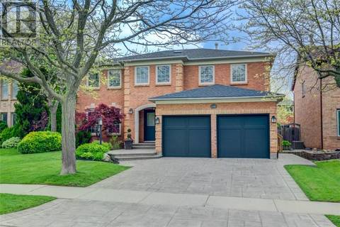 House for sale at 1389 Merrybrook Ln Oakville Ontario - MLS: 30739983