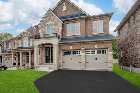 House for sale at 1389 Military Tr Toronto Ontario - MLS: E4476079