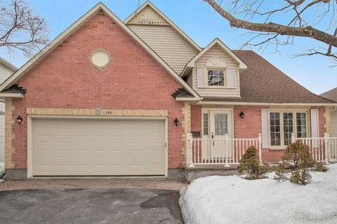 House for sale at 1389 Talcy Cres Orleans Ontario - MLS: 1145622